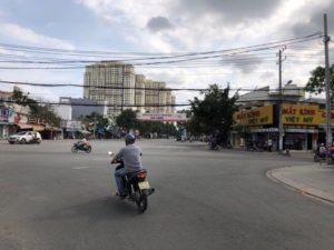 Bán nhà cấp 4 đường Phạm Hữu Lầu