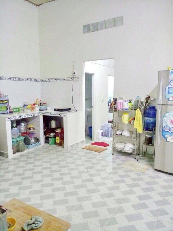 Bán nhà giá rẻ hẻm 1041 Trần Xuân Soạn