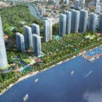 Dự án GS City Nhà Bè