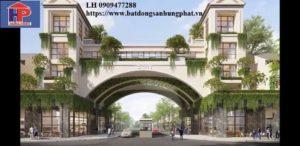 Tiến độ dự án GS City Nhà Bè